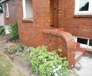 Brick House Tuckpointing